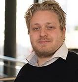 Jakob Gradel, IDA-1
