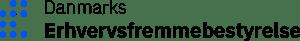 Danmarks-Erhvervsfremmebestyrelse Logo